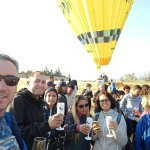 Kapadokya Kaya Balloons Foto