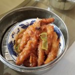 Classic braised Chicken Feet! Not for all but oh so good if you know what I mean!
