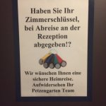 Photo of Petzengarten