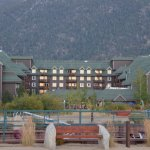 Lake Tahoe Vacation Resort Picture