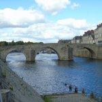 Pont Vieux (Old Bridge)