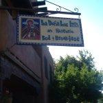 La Dona Luz Inn, An Historic Bed & Breakfast Foto
