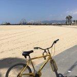 Foto di Santa Monica Pier