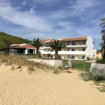Photo of Troulos Bay Hotel
