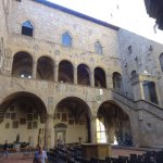 The beautiful treasure house that is the Bargello