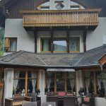 Hotel Alpengarten Foto