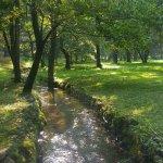 Vrelo Bosne Foto
