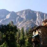 Majestic Hotel Yosemite