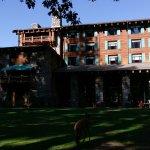 Majestic Hotel, Yosemite