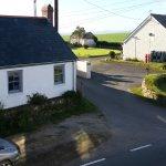 The Cornish Arms Foto