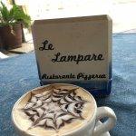 Photo of Le Lampare
