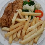 Zorba's Greek Restaurant Foto