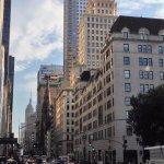 Nice buildings on 5th Avenue