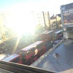 Photo de Hotel ibis budget London Whitechapel