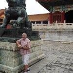 Hall of Great Harmony (Taihe Dian) Foto