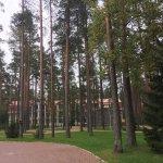 Photo de Hotel Raivola