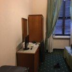 Photo de Priscilla Hotel