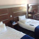 Holiday Inn Express Marseille-Saint Charles Foto