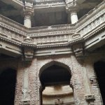 Foto de Adalaj Step-well