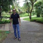Photo de The Leela Goa