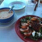 Photo de Boathouse Bistro Tapas Lounge & Restaurant