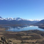 El Kau Lodge es el punto de partida para conocer y experimentar la Patagonia Chilena... Para ir
