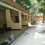 Photo de Sepa Island Resort Hotel