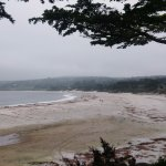 Foto de Carmel City Beach / Carmel River Beach
