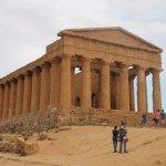 Valle dei Templi - Parco archeologico Agrigento