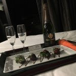 Impeccable service from Hyatt