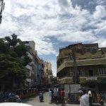 Foto de Ramada Chennai Egmore