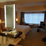 Sheraton Grand Hotel Hiroshima Foto