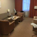 Foto de Holiday Inn Moscow Lesnaya