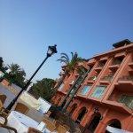 Fantasia Hotel De Luxe Foto