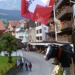 Residence & Bernerhof Hotels Foto