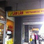 Lâm Lâm
