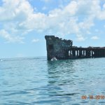 S.Sapona concret ship