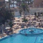 Foto di Mediterranean Palace Hotel
