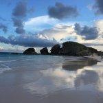 Foto di Horseshoe Bay Beach