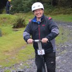 """Learning to Segway on the """"beginners slope"""""""
