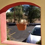 Days Inn Santa Fe New Mexico Foto