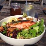 Fish Restaurant Foto