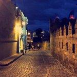 المدينة القديمة باكو
