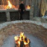Foto Sanbona Wildlife Reserve - Tilney Manor, Dwyka Tented Lodge, Gondwana Lodge