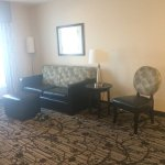 Photo de Hampton Inn & Suites Roanoke Airport