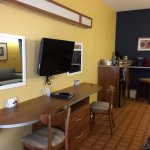 Microtel Inn & Suites by Wyndham Washington/Meadow Lands Foto