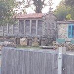 Budino de Serraseca Foto