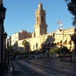 SH Valencia Palace Hotel Foto