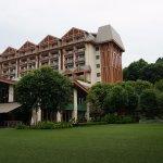 Photo of Resorts World Sentosa - Equarius Hotel