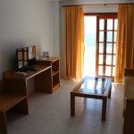 Photo de Suite Hotel Elba Castillo San Jorge & Antigua